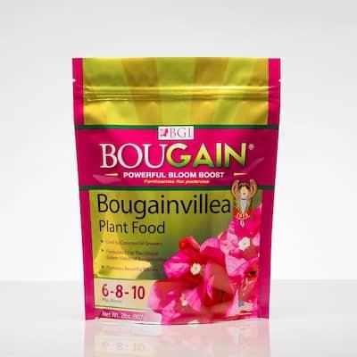 2 lb. Bougainvillea Fertilizer (Pack of 2)