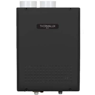11.1 GPM Natural Gas Indoor Condensing (Direct Vent) Residential Tankless Water Heater - 199,900 BTU