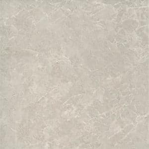Havana Silver 12.28 in. x 12.28 in. Matte Stone Look Ceramic Floor and Wall Tile (20.96 sq. ft./Case)