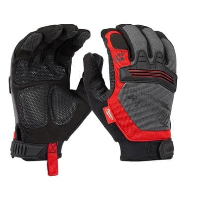 X-Large Demolition Gloves