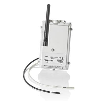 Smart Breaker Data Hub with Wireless and Ethernet Connectivity