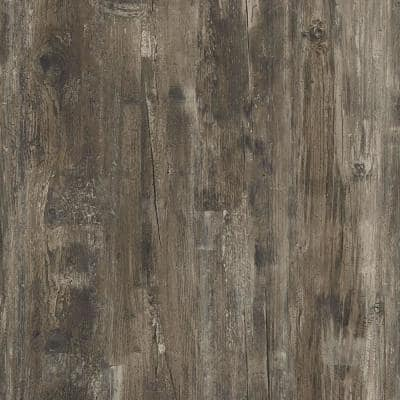 Restored Wood 8.7 in. W x 47.6 in. L Click-Lock Luxury Vinyl Plank Flooring (56 cases/1123.36 sq. ft./pallet)