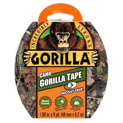 1.88 in. x 9 yds. Camo Tape (6-Pack)