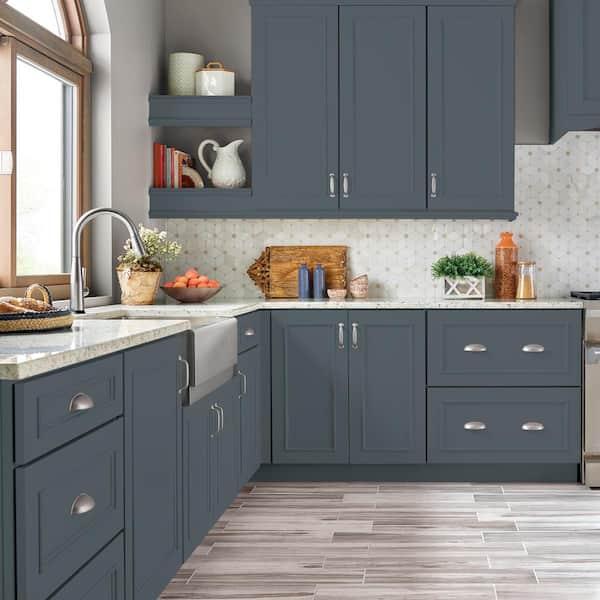 Best White Paint For Kitchen Cabinets Behr