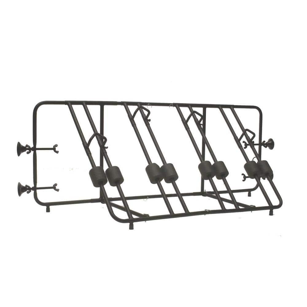 Advantage SportsRack Truck Bed Bike Rack 4-Bike Carrier