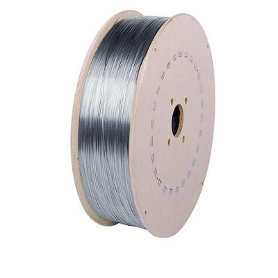 .035 in. L-56 ER70S-6 MIG Welding Wire for Mild Steel (44 lb. Fiber Spool)