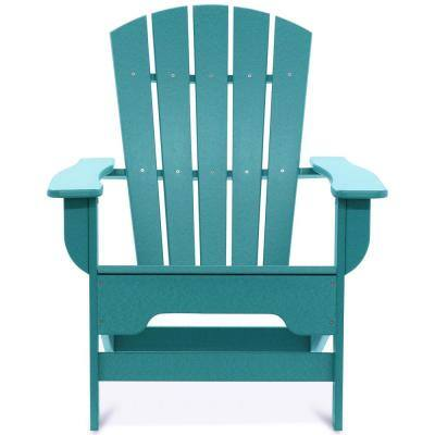 Boca Raton Aruba Recycled Plastic Adirondack Chair