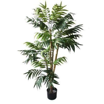5 ft. Tropical Palm Tree