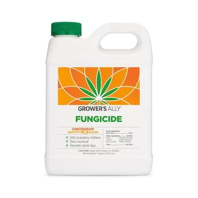 32 oz. Fungicide Concentrate