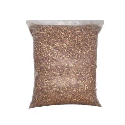 Aromatic Cedar Granules, 10 lbs. Bag