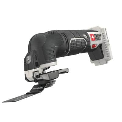 20-Volt MAX Cordless Oscillating Tool (Tool-Only)