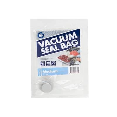 Medium Vacuum Storage Bag 10-Pack