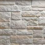 Austin Stone Gainsboro Flats 150 sq. ft. Bulk Pallet Manufactured Stone