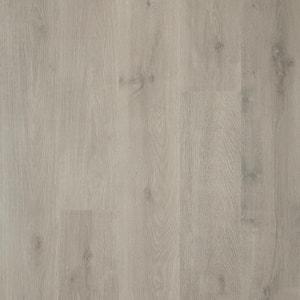 Outlast+ Waterproof Montage Grey Oak 10 mm T x 7.48 in. W x 47.24 in. L Laminate Flooring (19.63 sq. ft. / case)