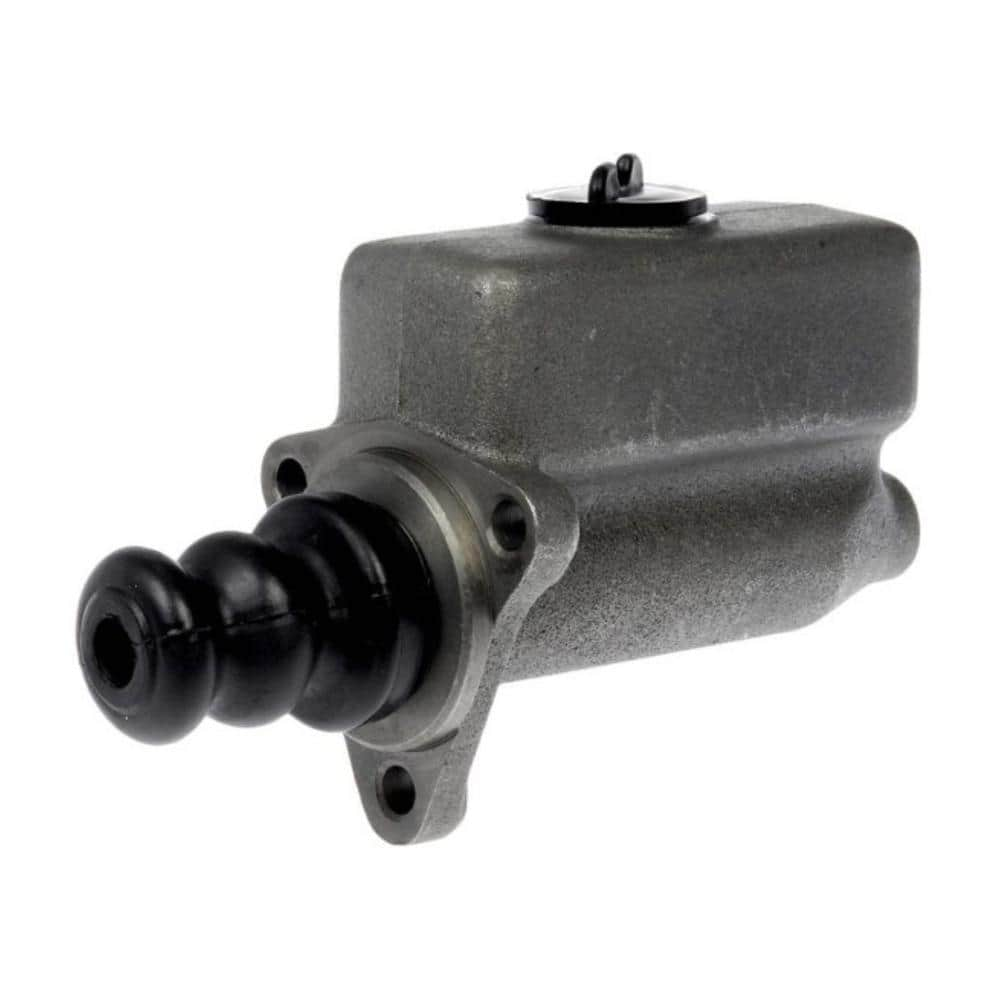 First Stop Brake Master Cylinder M4572 The Home Depot