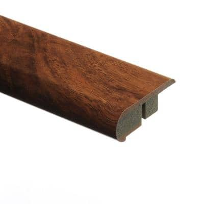 Natural Palm 3/4 in. Thick x 2-1/8 in. Wide x 94 in. Length Laminate Stair Nose Molding