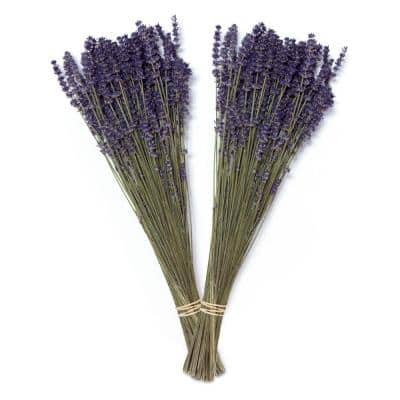 Lavender Dried Natural (2-Pack)