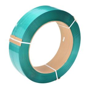 Green Polyester Strapping