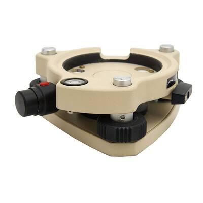 Beige Tribrach with Laser Plummet