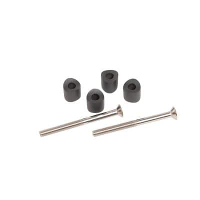 Prova PA13b 2-7/8 in. Anthracite Side Mount Spacer