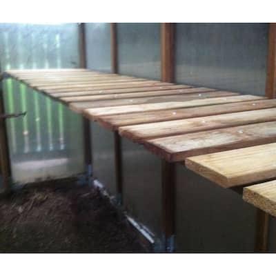 Bench kit for GKP64 Greenhouse