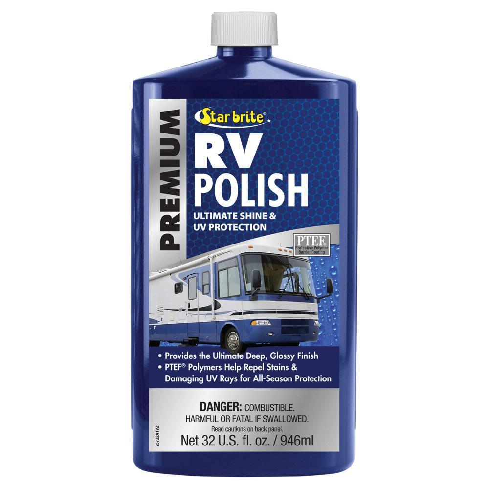 Premium RV Polish - 32 oz.
