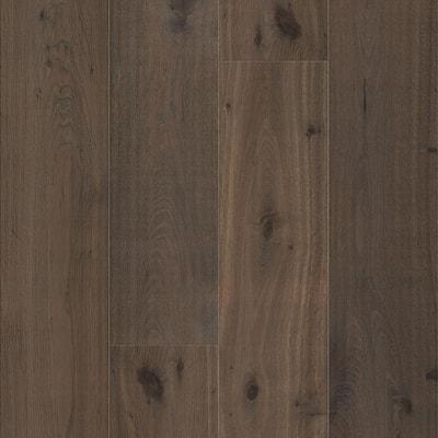 Meritage Vineyard Oak 19/32 in. T x 9-1/2 in. W x Varying L Extra Wide TG Engineered Hardwood Flooring (34.1 sq. ft.)