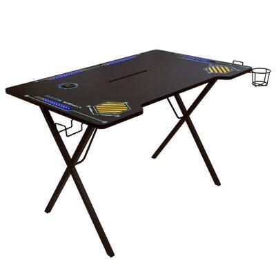 Gaming Black Desk Viper