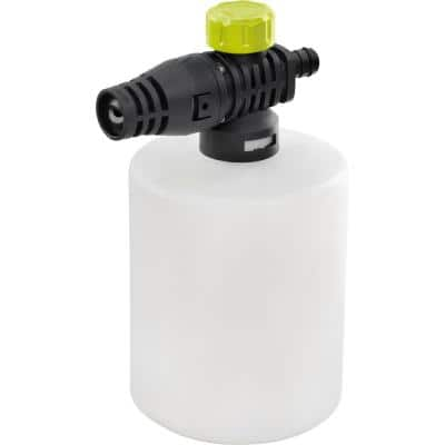 EZClean Power Cleaner Foam Blaster Accessory