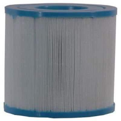 Capri 10 sq. ft. Hot Tub Filter
