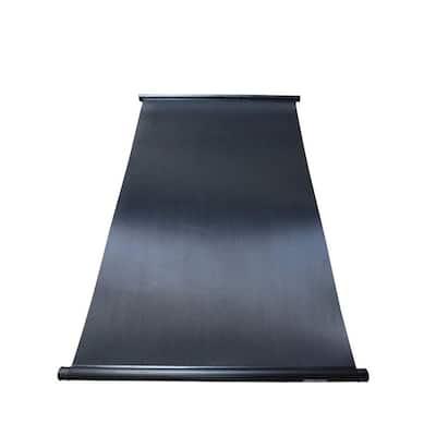 4 ft. x 10 ft. SunSaver Solar Powered Panel Pool Heating System