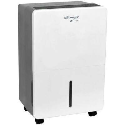 45-Pint Portable Dehumidifier