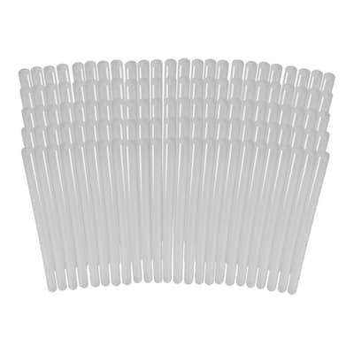 120-Pack 5/16 in. x 6 in. Mini Glue Sticks