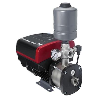 CMBE 1-44 240-Volt Booster System Pump