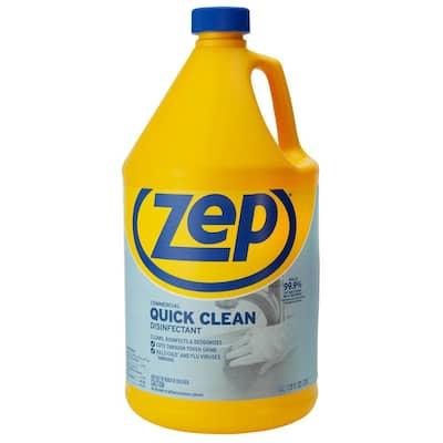 1 Gallon Quick Clean Disinfectant