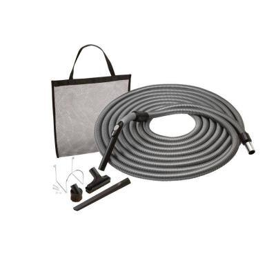 Car Care Central Vacuum System Attachment Set