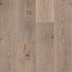 Meritage Sauvignon Oak 19/32 in. T x 9-1/2 in. W x Varying L Extra Wide TG Engineered Hardwood Flooring (34.1 sq. ft.)