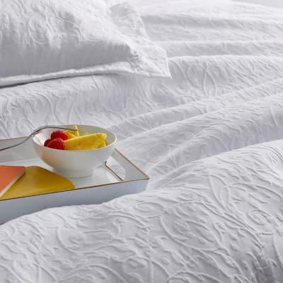 Walcott Legends® Hotel Egyptian Cotton Duvet Cover