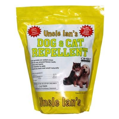 2.3 lb. Dog and Cat Repellant