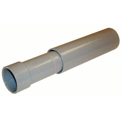 2 in. Schedule 40 and 80 PVC Expansion Coupling (Case of 5)