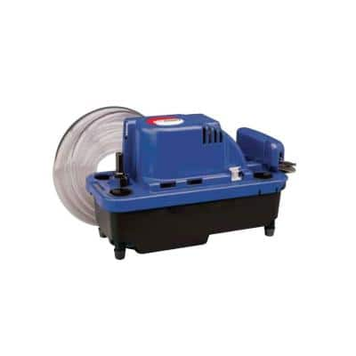 230-Volt Condensate Removal Pump