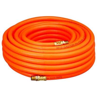 3/8 in. x 50 ft. PVC Air Hose