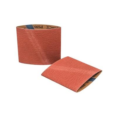 Cool Cut XX 3.5 in. x 11-5/8 in. L x 5-3/8 in. GR60 Cloth Drum Belts (Pack of 5)