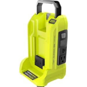 40V 300-Watt Power Inverter (Tool Only)