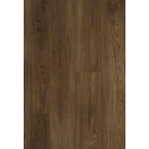 Trendsetter 7 in. W Dewberry Click Lock Luxury Vinyl Plank Flooring (14.55 sq. ft./case)