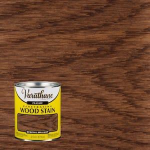 1 qt. Special Walnut Classic Wood Interior Stain