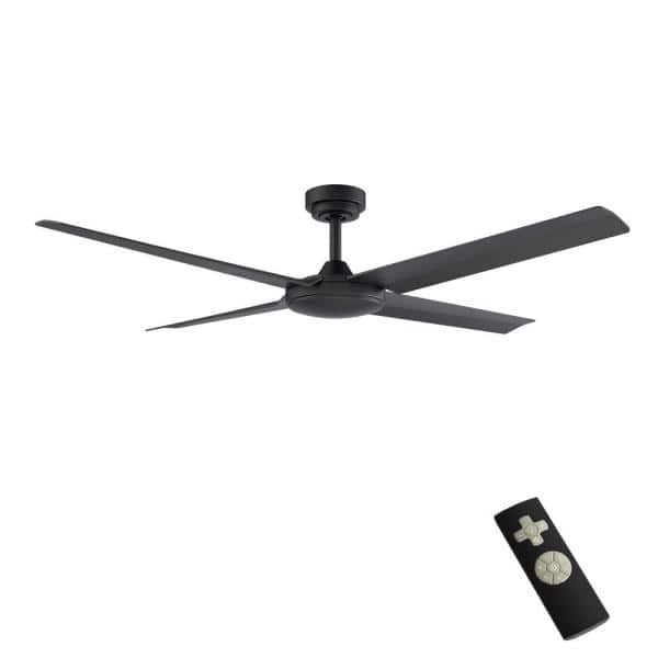 Altitude Laritza 56 In Indoor Outdoor, Home Depot Outdoor Fans Without Lights