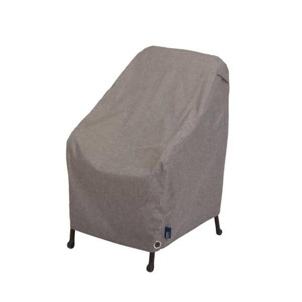 Garrison Waterproof Outdoor Patio Chair, Weather Resistant Patio Furniture Covers