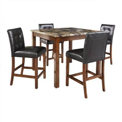 Kitchen Dining Room Furniture, High Top Dining Room Table