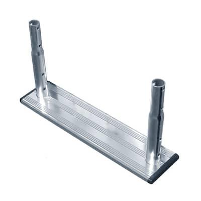 Add-On Step for Aluminum Dock Ladder